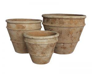 Antique Terracotta