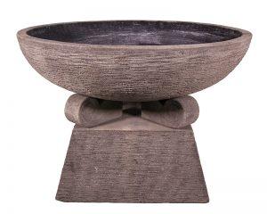 Stone Bowls/Pedestals & Pots